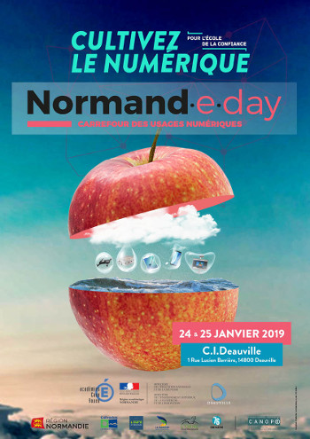 visuel normand_e_day